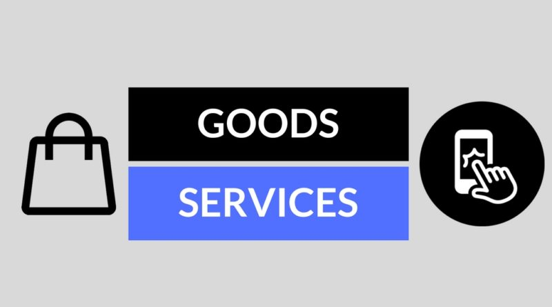 GOODS-AND-SERVICES